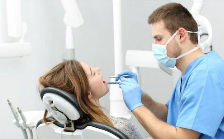 Diş Sorunları ve Tedavileri